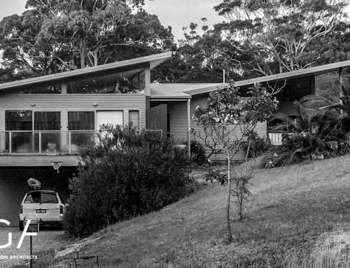 Nicholas Grove Beach House