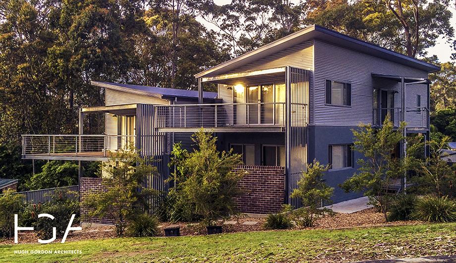 Highview House